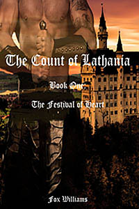 The Count of Lathania by Fox Williams