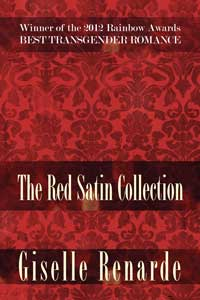 The Red Satin Collection by Giselle Renarde